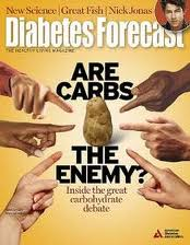 Are Carb enemy - DF cover