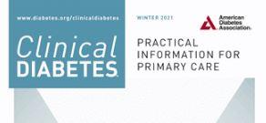 Clinical Diabetes