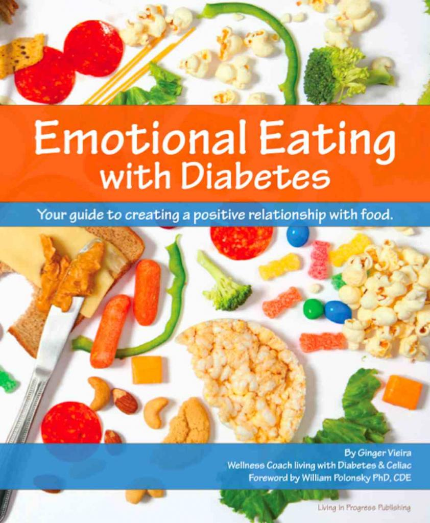 Emiotional Eating book cover