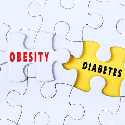 Diabetes Obesity Puzzle