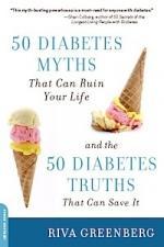 Diabetes Myths - RG