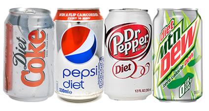 Caffeine In Diet Cola Soft Drink