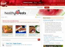 Food Network Blog
