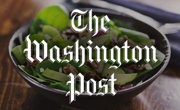 Washington Post Q&A