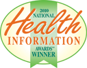 2010 National Health Information Awards Winner