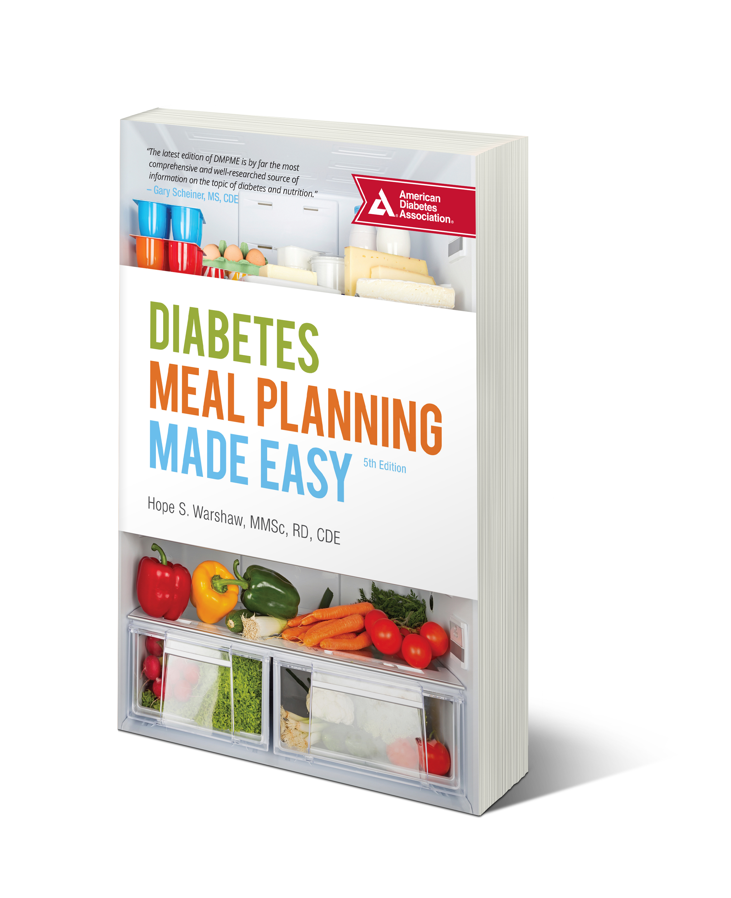 Cover of Diabetes Meal Planning Made Easy