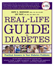 Cover of Real Life Guide to Diabetes